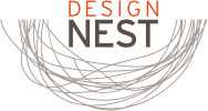 Design Nest Logo